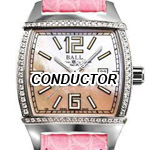 ball watches conductor