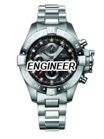 ball watches engineer