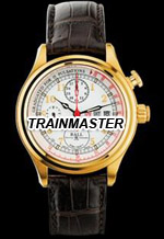 ball watches trainmaster