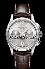 hamilton watches jazzmaster
