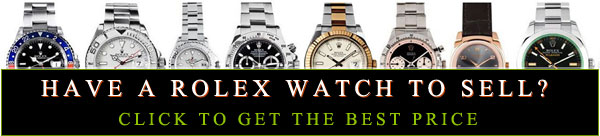 Best Prices for Used Rolex Watches