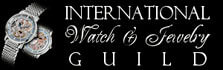 IWJG, International Watch and Jewelry Guild