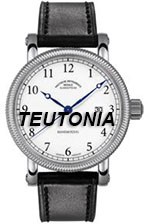 muhle glashutte teutonia watch