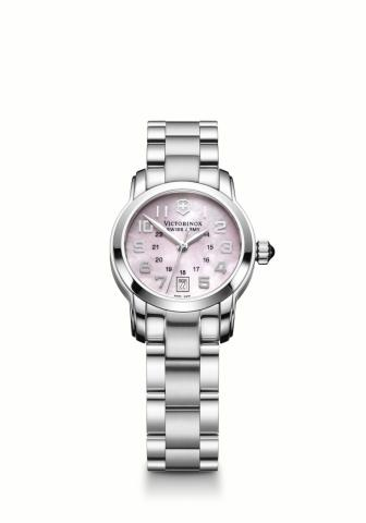Vivante Mother of Pearl Swiss Army Victorinox 241056 ladies