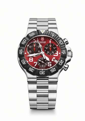 Summit XLT Chronograph Swiss Army Victorinox 241342 mens