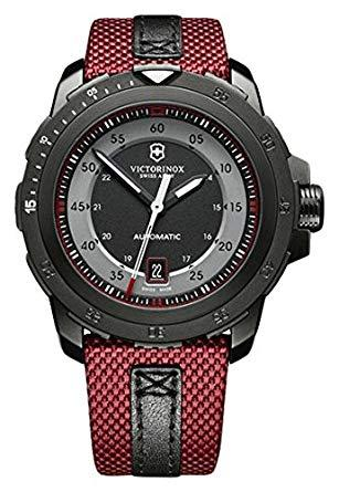 Alpnach Mechanical Swiss Army Victorinox 241686 s mens
