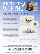 What's It Worth? Sometimes A Makeover Is All You Need