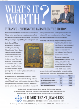 What's It Worth? Tiffany's - Sifting The Facts From The Fiction.png