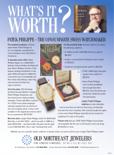What's It Worth? Patek Philippe – The Consummate Swiss Watchmaker