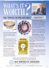 "What's It Worth? The ""Tiffany Of Philadelphia"""