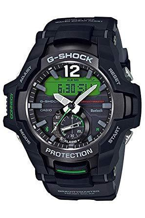 Master Of G Casio G-Shock GRB100-1A3 mens