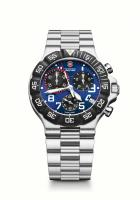 Summit XLT Chronograph Swiss Army Victorinox 241407 mens