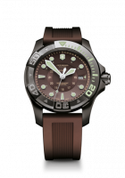 Dive Master 500 Mechanical Swiss Army Victorinox 241562 mens