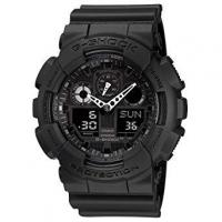 Analog - Digital Casio G-Shock GA100-1A1 mens