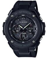Master Of G Casio G-Shock GA1100-1A1 mens