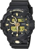 Analog-Digital Casio G-Shock GA710B-1A9 mens
