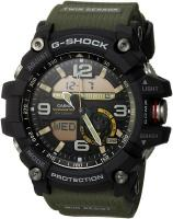 Master Of G Casio G-Shock GG1000-1A3 mens