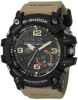 Master Of G Casio G-Shock GG1000-1A5 mens