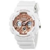 G-Shock Womens Casio G-Shock GMAS120MF7A2 ladies