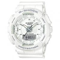Womens G-Shock Casio G-Shock GMAS130-7A ladies