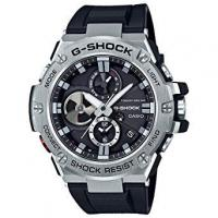 G-Steel Casio G-Shock GSTB100-1a mens