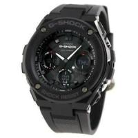 G-Steel Casio G-Shock GSTS100G-1B mens