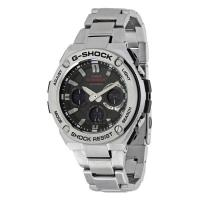 G - Steel Casio G-Shock GSTS110D-1A mens