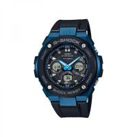 G-Steel Casio G-Shock GSTS300G-1A2 mens