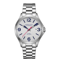 Khaki Air Race Hamilton H76525151 mens