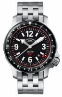 Marinus GMT Muhle Glashutte M1-28-53-MB mens