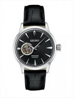 Gents Presage Open Heart Automatic Seiko SSA359 mens