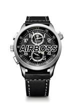 swiss army watches airboss
