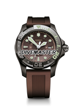 swiss army watches dive master